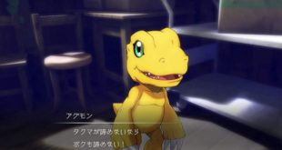 Digimon Survive has been postponed due to a complete overhaul of the development process