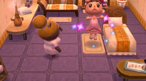 Dream Suite might be heading to Animal Crossing: New Horizons