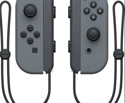 Nintendo will no longer produce 3 colors of the Switch Joy-con
