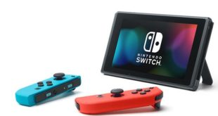 Nintendo Switch Has Sold 55.7 Million Units Worldwide