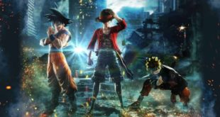 Jump Force: Deluxe Edition will run at 1080p on the Nintendo Switch