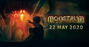 Monstrum to release for Nintendo Switch and PS4 on May 22