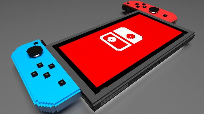 Super Nintendo Switch Pro is expected to be announced this week