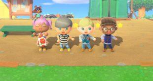 Animal Crossing: New Horizons Outsells Smash Bros. Ultimate In Japan