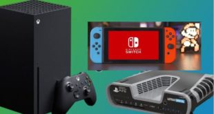 Virtuos claims to be ready to launch PlayStation 5 and Xbox Series X games on Nintendo Switch