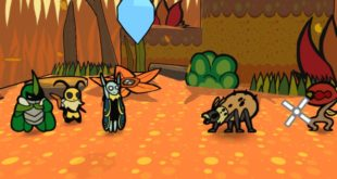 Bug Fables, an indie RPG inspired by the original Paper Mario games arrives on Nintendo Switch, PS4 and Xbox one this May 28th