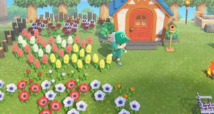 Animal Crossing: New horizons has sold over 3 million copies in Japan