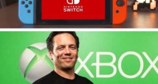 Phil Spencer explains Xbox's good relationship with Nintendo