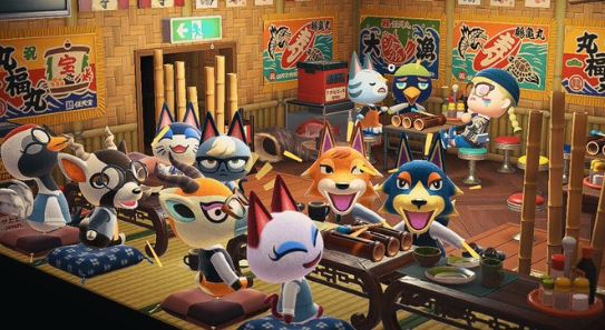 Animal Crossing: New Horizons sold 11.77 million units in just 11 days