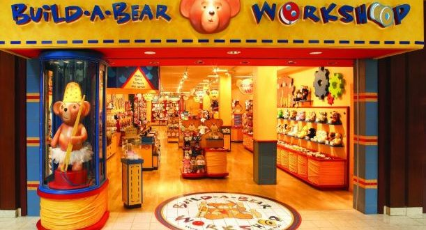 Popular toymaker Build-A-Bear seems interested in An Animal Crossing Collaboration