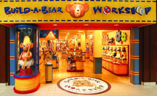 Build-A-Bear Workshop is launching Animal Crossing: New Horizons collection tomorrow