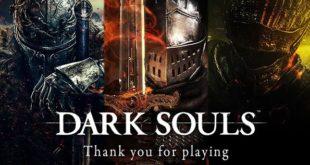 Dark Souls series exceeds 27 million copies sold Worldwide