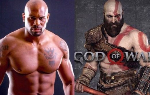Shad Gaspard who did the motion capture for Kratos has been found dead