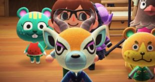 How to kick residents off your island in Animal Crossing New Horizons