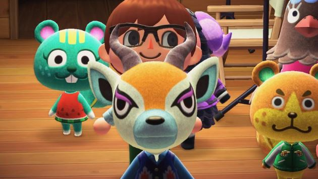 Animal Crossing: New Horizons message unclear on whether it will receive further updates in the future