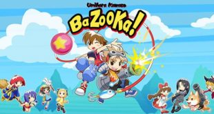 Umihara Kawase BaZooKa! comes west for Nintendo Switch and PS4 in July
