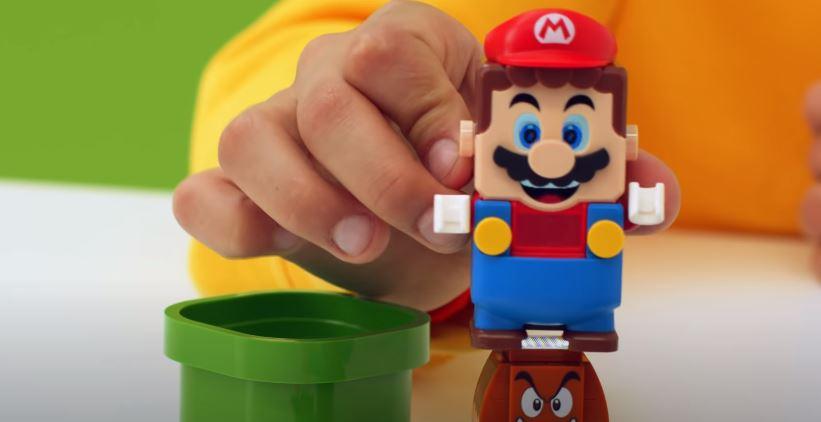 Nintendo Celebrates the 35th Anniversary of Super Mario Bros.
