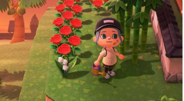 How to get Lilies of the Valley in Animal Crossing: New Horizons