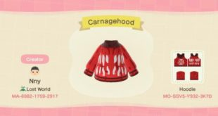 Animal Crossing New Horizons: clothing codes inspired by Disney, Marvel and Star Wars