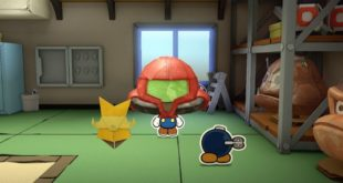 Paper Mario: The Origami King opinions round-up, all of the scores