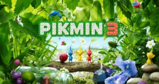 Nintendo Switch receives Pikmin 3 soon