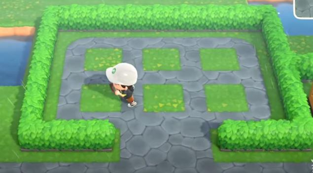 How To Move Rocks In Animal Crossing: New Horizons