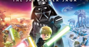 There are nearly 500 characters in LEGO Star Wars: The Skywalker Saga, with many of them playable