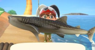 7 basic tips for fishing in Animal Crossing: New Horizons