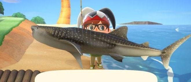 7 basic tips for fishing in Animal Crossing: New Horizons