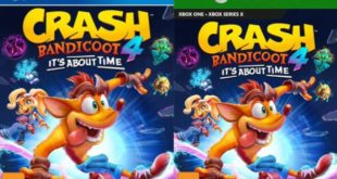 Crash Bandicoot 4: It's About Time has been rated for PS4 and Xbox One