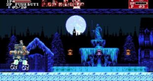 Bloodstained: Curse of the Moon 2 launches for Switch, PS4, Xbox One & PC