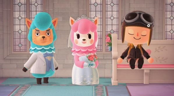 Switch 61 million and 22 million Animal Crossing: New Horizons- the quarterly report from Nintendo