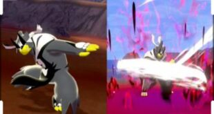 Players react to the duration of Isle of Armor in Pokemon Sword and Shield