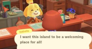 It seems Japanese Animal Crossing: New Horizons players hate Isabelle