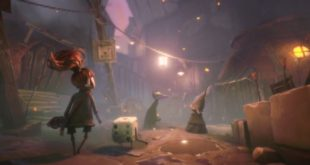 Fantasy action-adventure game Lost in Random will be released for Switch, PS4, Xbox One and PC