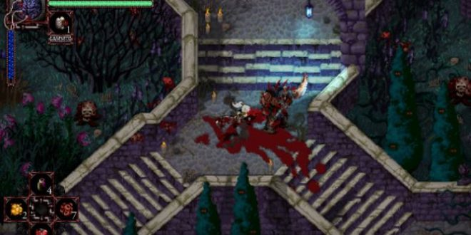 Bloodborne-Inspired Action RPG Morbid: The Seven Acolytes comes to Switch, PS4, Xbox One and PC