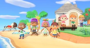 "CURVES, VITILIGO, AND STRETCH MARKS ARE COMING TO ""ANIMAL CROSSING"" THROUGH A NEW GILLETTE COLLAB"