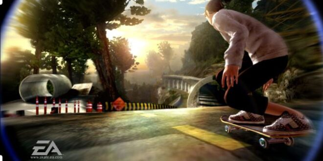 Skate 4 might be coming to Nintendo Switch and other consoles