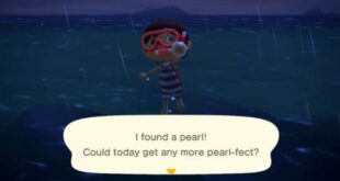 Here are the best ways to get pearls in Animal Crossing: New Horizons
