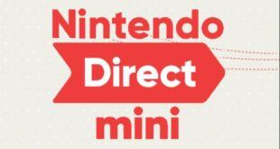 """Jeff Grubb """"wouldn't be surprised"""" if this month we had an Indie World and a Nintendo Direct Mini"""