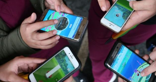 Police arrest a Pokémon GO player after a strong fight with a friend