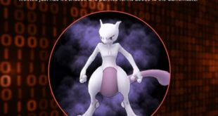 Dataminer find Crypto-Mewtwo in Pokémon GO - Could be incredibly strong