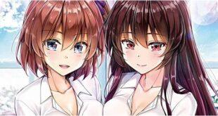 Visual novel Aikano: Yukizora no Triangle is releasing for Nintendo Switch in Japan