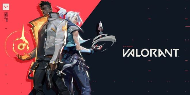Valorant developer responds to game comparisons with Overwatch