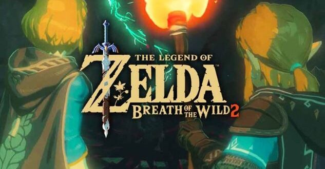 Zelda: Breath of the Wild 2 voice actors claim they have finished work on the sequel