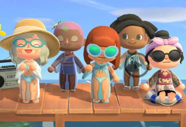 Microsoft Store Is Selling Fake Animal Crossing: New Horizons For Only $2.99