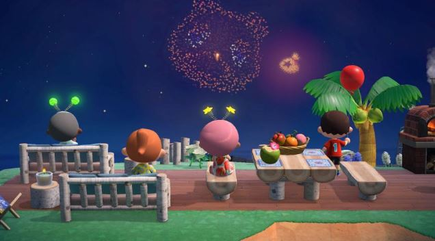 Woman shares how Animal Crossing: New Horizons is helping her cope with the loss of her husband