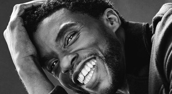 Chadwick Boseman, the performer of the role of Black Panther, dies