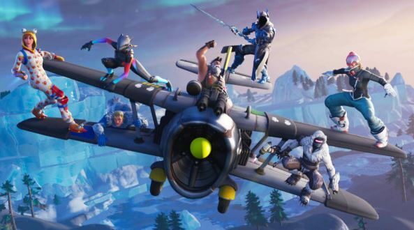 "Epic Games explained why removing Fortnite from the App Store is causing"" irreparable damage "" to the Studio"