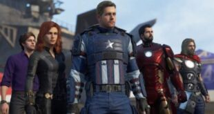 Square Enix's Avengers has three times worse start in UK retail than Marvel's Spider-Man